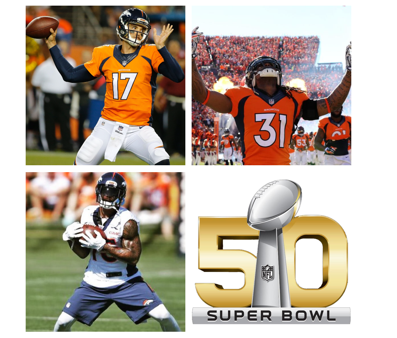 Sun Devils headed to #SuperBowl50